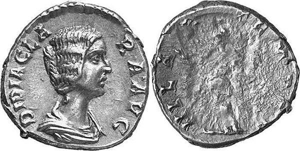 Les erreurs des monétaires sur les monnaies romaines 5
