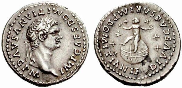 Les erreurs des monétaires sur les monnaies romaines 7