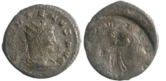 Les erreurs des monétaires sur les monnaies romaines 9