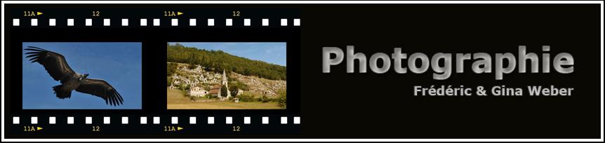 notre nouveau site de photographies Baniere