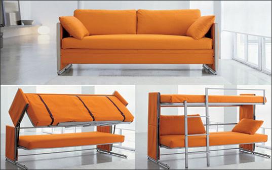 ديكورات باللون البرتقالي بدرجاته لعشاق الاختلاف وتداخله مع الالوان  Orange2