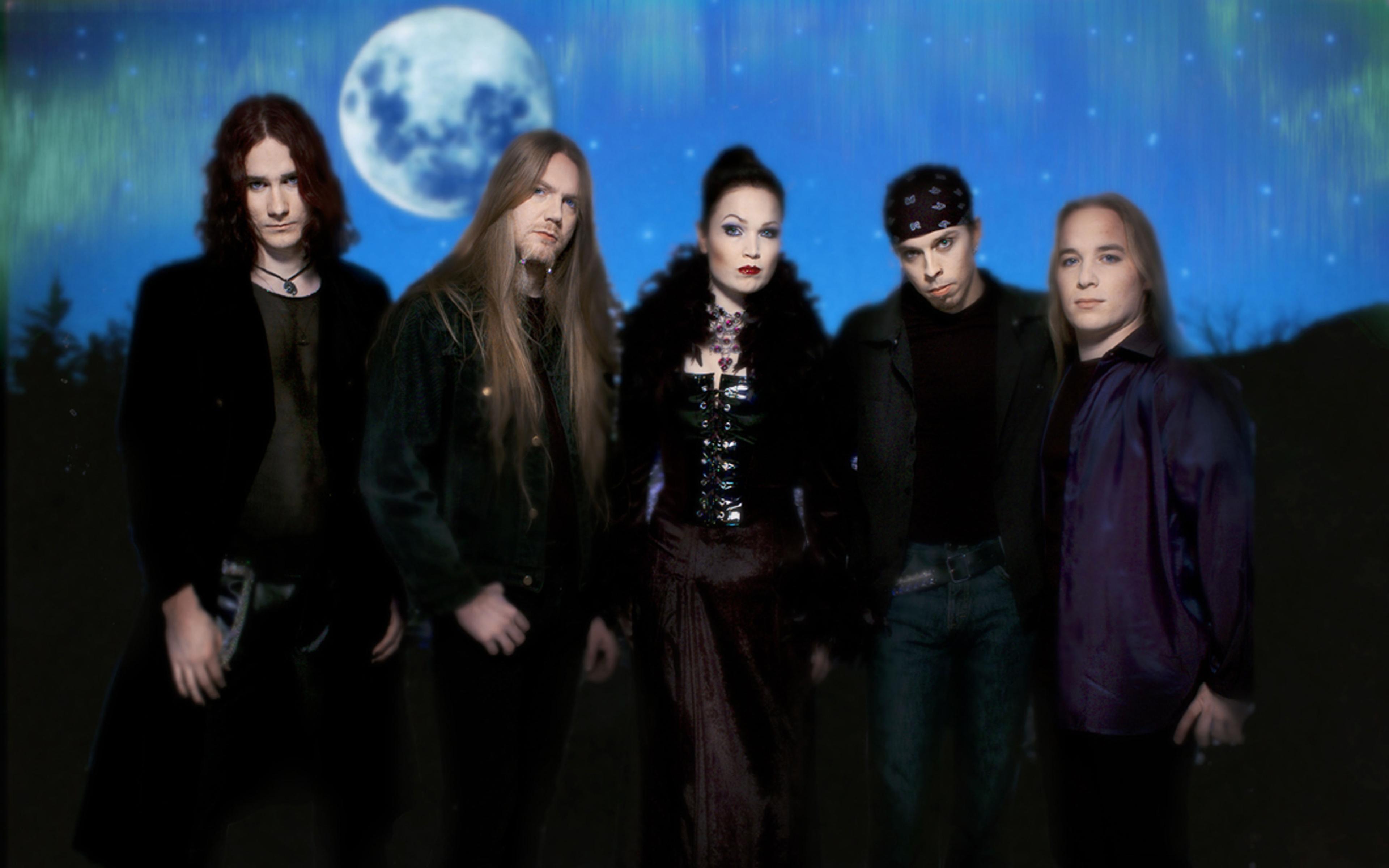 Mejores singles de Nightwish (1997-2002) Nightwish1