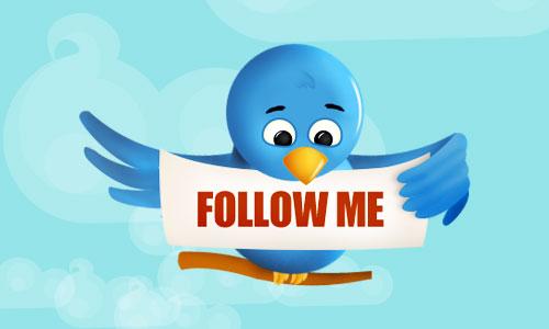 Haker napao Tviter Twitter_bird_follow_me