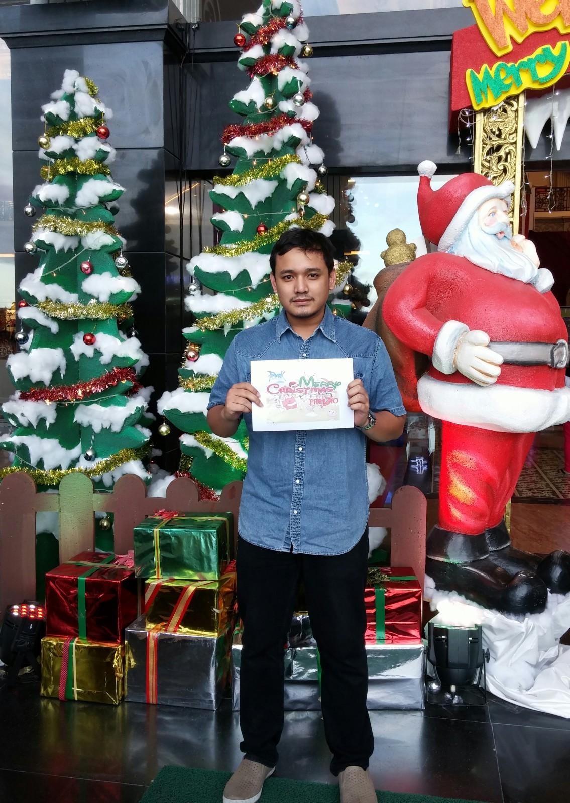 Pemenang Event Foto Asli Natal dan tahun baru 2014 Asli142