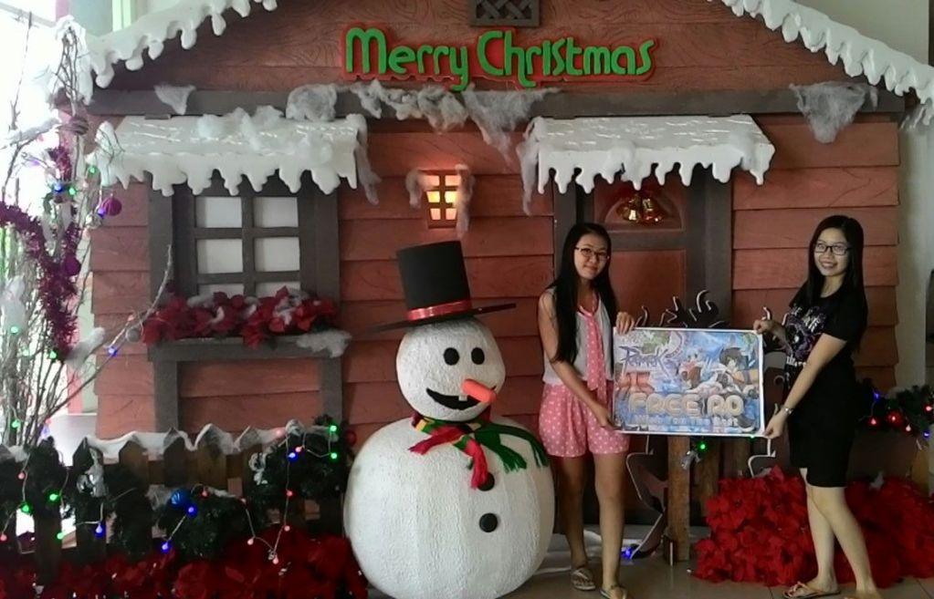 Pemenang Event Foto Asli Natal dan tahun baru 2014 Asli143