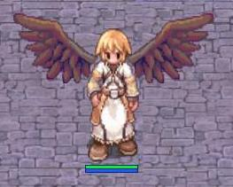 Event Quest Randgris Wings [Limited Edition] Randgriswing