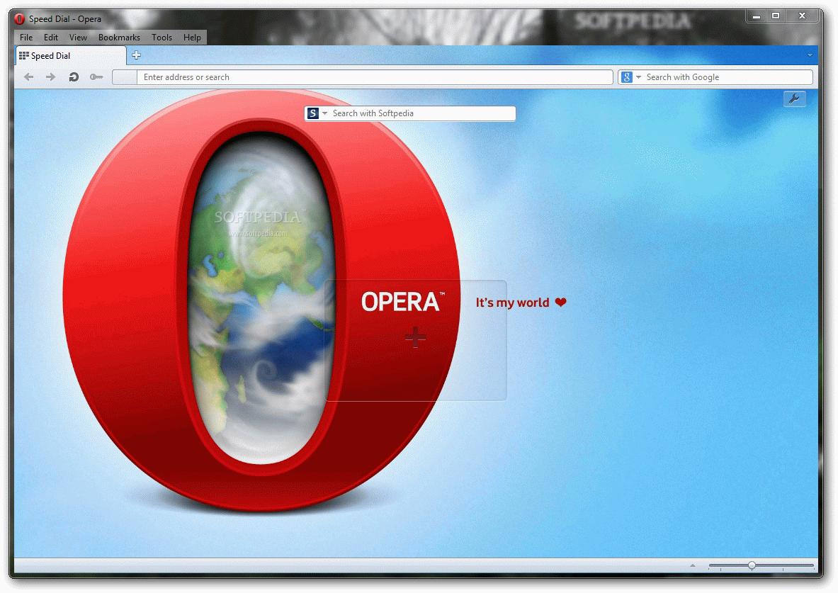 Un browser per tutti - Opera Opera-Latest-Version-Free-Download