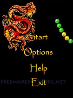 DRAGONBALL, un jeu de tir sympa (rien à voir avec dragonball Z) Dragon_ball_windows_mobile_1