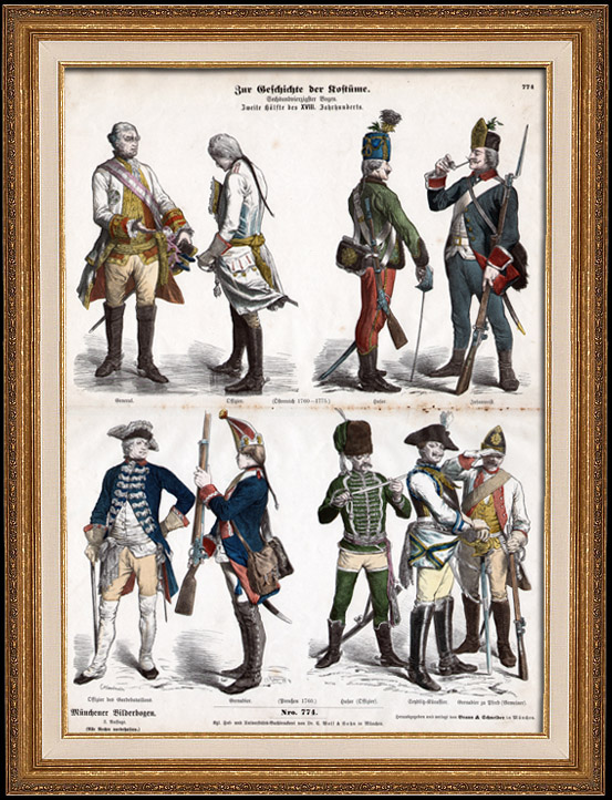 Infanterie contre Infanterie