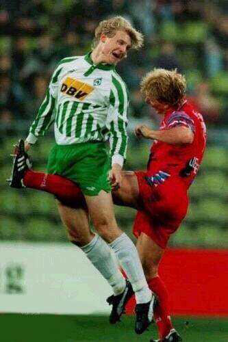 Olé! Funny_soccer