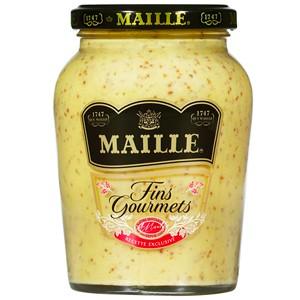 Hormis la mayonnaise maison, quel est pour vous la meilleure mayonnaise ? Maille-moutarde-fin-gourmets