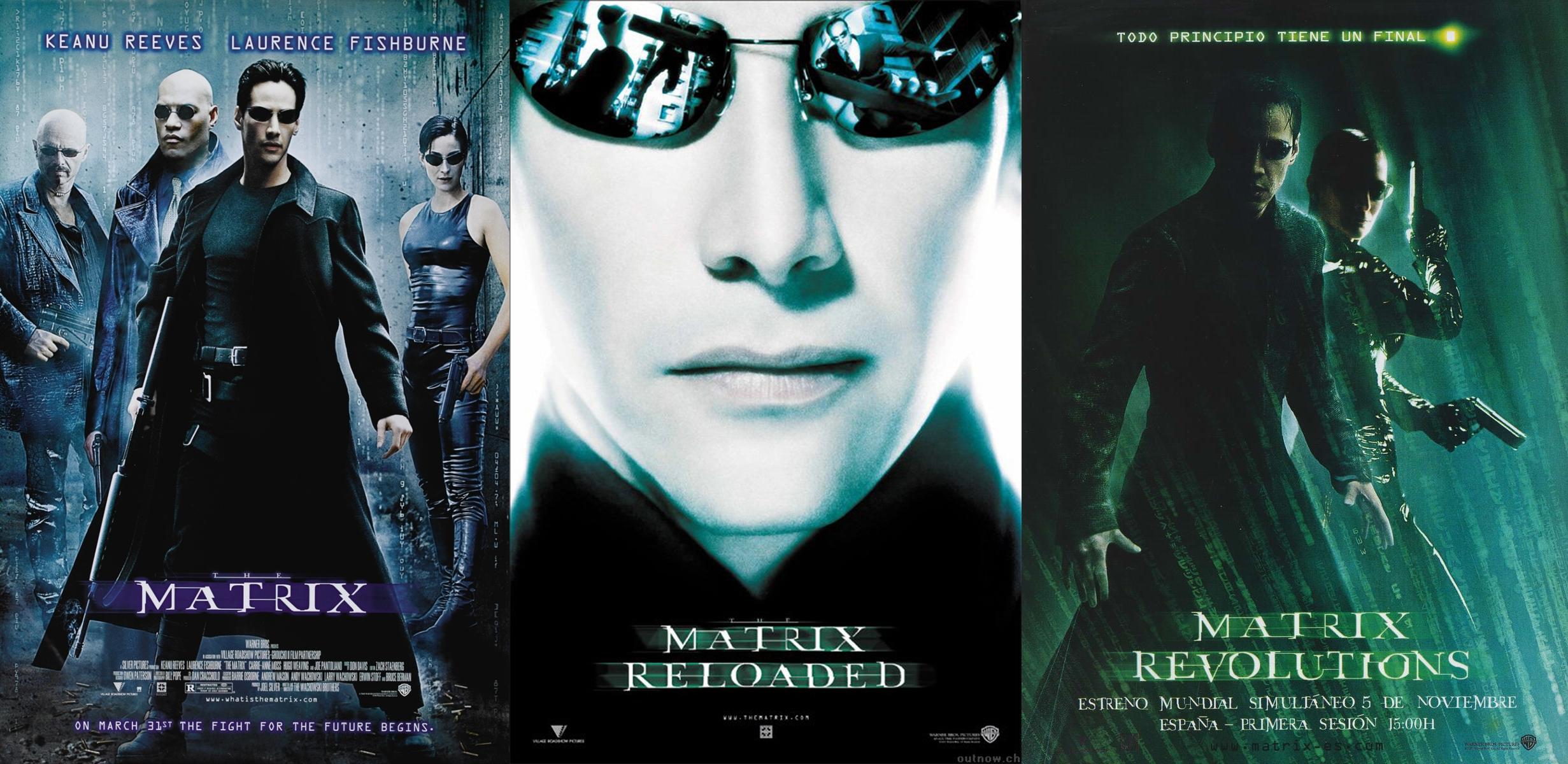 Koji film ste poslednji gledali? - Page 13 The-matrix