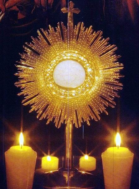 47/Citation Miséricorde/L'adoration/ St_sacrement