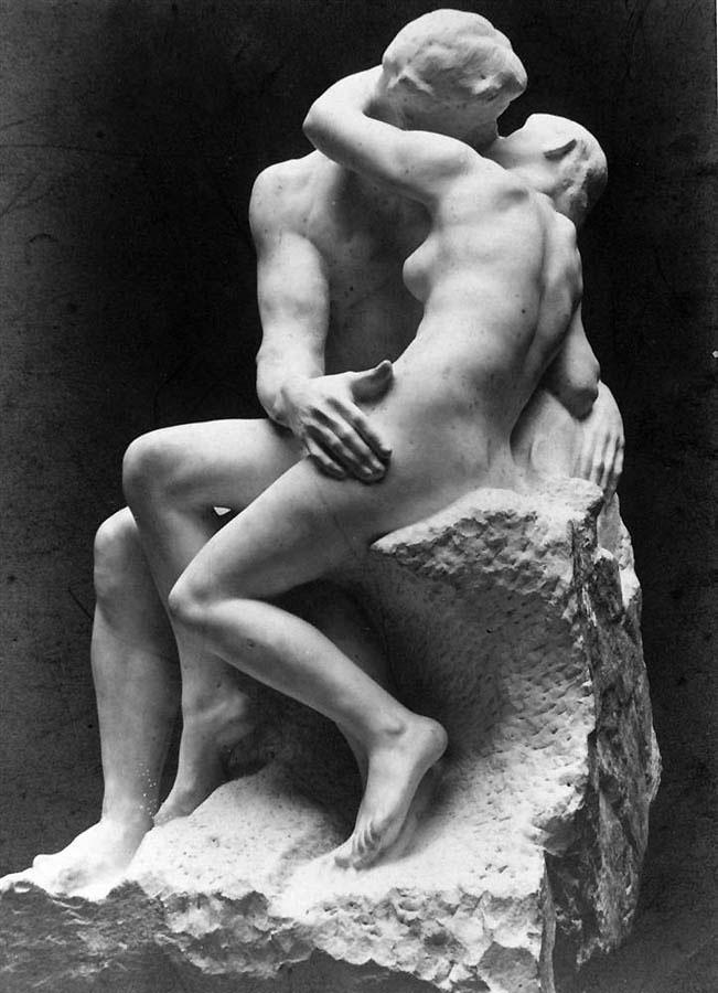 Самые известные поцелуи 18