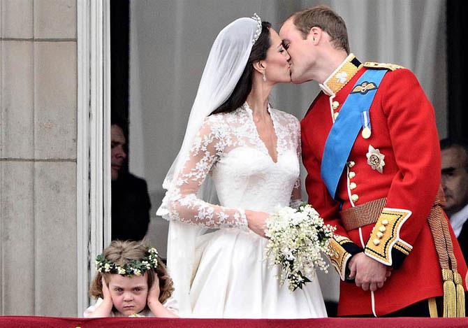 Самые известные поцелуи 20
