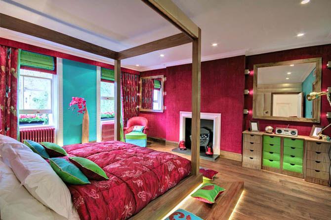 Идеи уютного Дома - Дизайн интерьера  - Страница 3 22