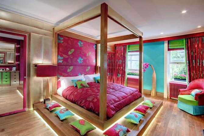 Идеи уютного Дома - Дизайн интерьера  - Страница 3 23