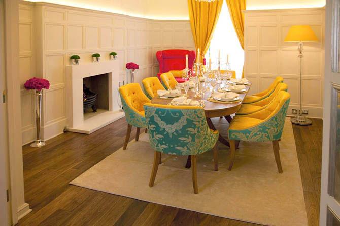 Идеи уютного Дома - Дизайн интерьера  - Страница 3 3