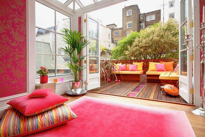 Идеи уютного Дома - Дизайн интерьера  - Страница 3 6