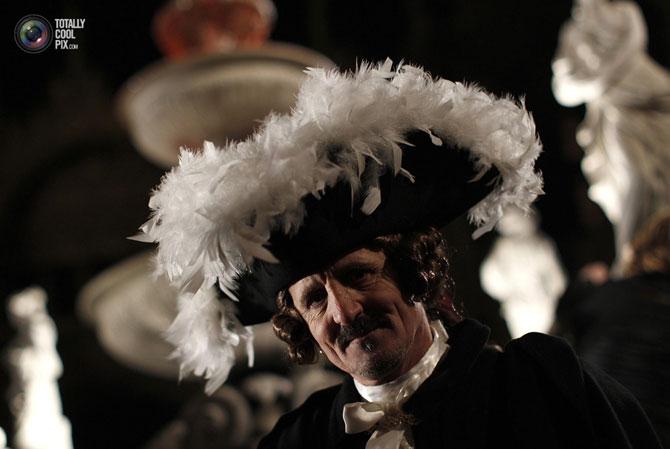 Венецианский карнавал 2012 10