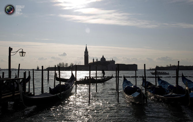 Венецианский карнавал 2012 18