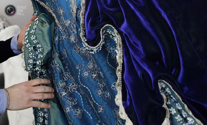Венецианский карнавал 2012 29