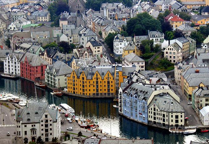 Таинства норвежской нации 10