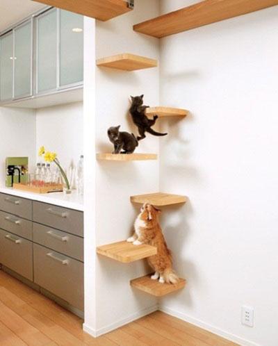 Идеи уютного Дома - Дизайн интерьера  - Страница 2 17