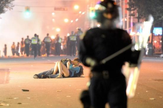 Фотографии, которые шокировали мир  1