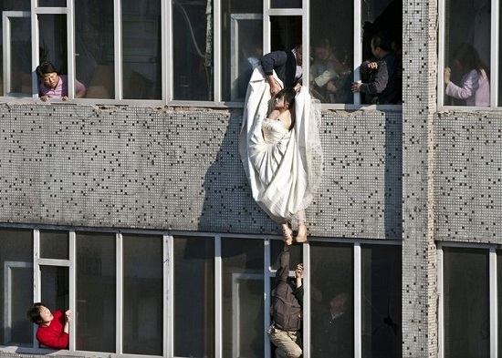 Фотографии, которые шокировали мир  11