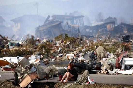 Фотографии, которые шокировали мир  20