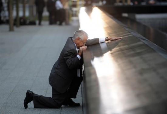 Фотографии, которые шокировали мир  5