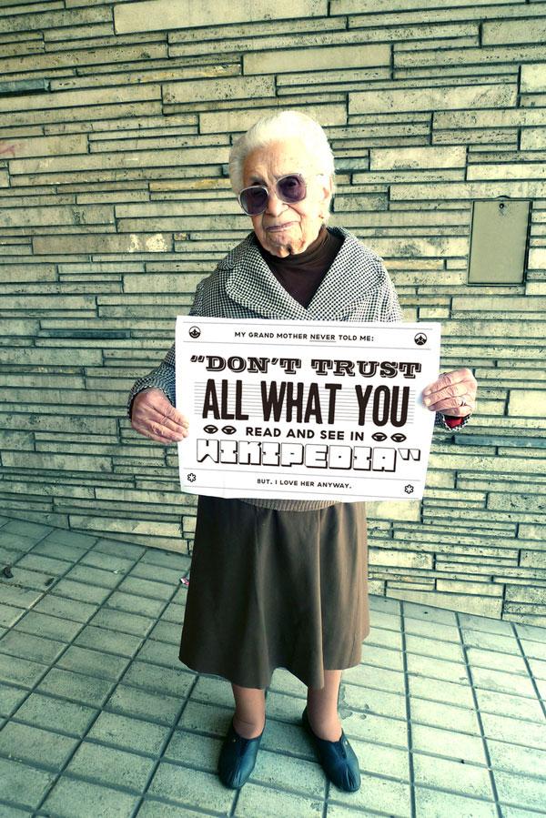 Советы бабушки ;) 2