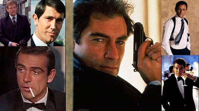007: Координаты Скайфолл, Рухнувшие небеса/Skyfall 1