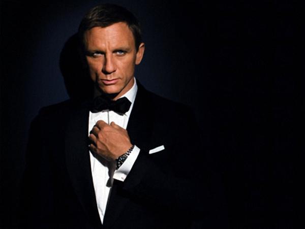 007: Координаты Скайфолл, Рухнувшие небеса/Skyfall 22