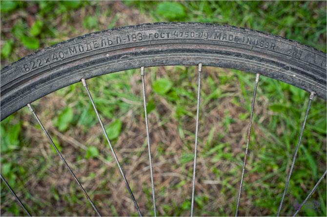 Ностальгия: велосипед из детства 10