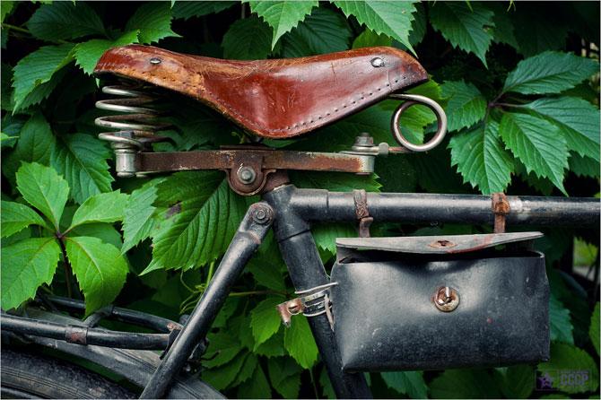 Ностальгия: велосипед из детства 3