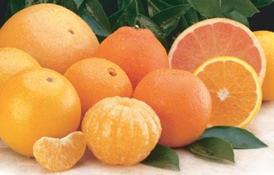 فوائد البرتقال Orange_Cluster