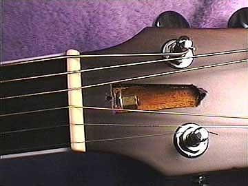 Chave soquete para tensor de violão Taylor1