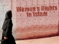 Të drejtat e gruas ndërmjet Islamit dhe konventave ndërkombëtare  Grua