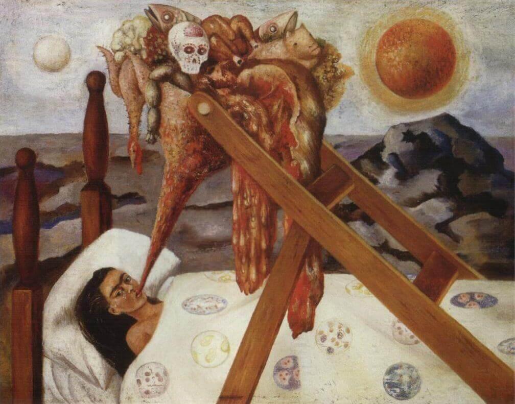 Frida Kalo - Page 3 Without-hope