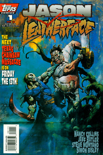 Jason VS Leatherface Jvsl1