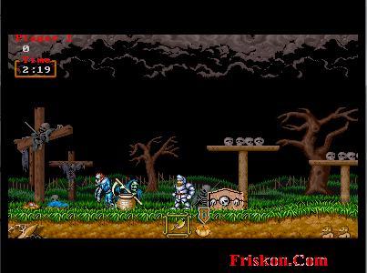 Ancien jeux que je cherche ... Ghouls-n-ghost-screenshot