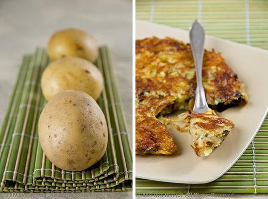 Torta di patate con melanzane ed erba cipollina Torta_patate_melanzane