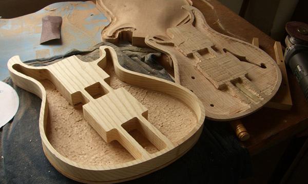 Tire suas dúvidas - Guerra Luthier - Página 6 Hollow