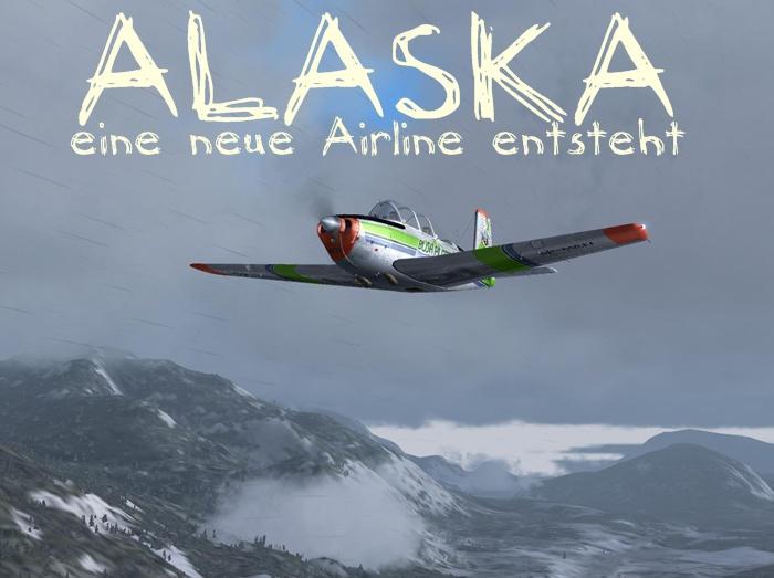 """Alaska Sky Service - eine neue """"Airline"""" in ALASKA  Ass_vorlogo"""