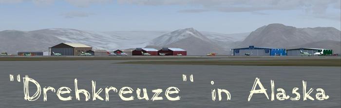 """Alaska Sky Service - eine neue """"Airline"""" in ALASKA  Ass_vorwort01"""