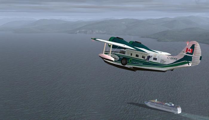"""Alaska Sky Service - eine neue """"Airline"""" in ALASKA  Ass_vorwort03"""