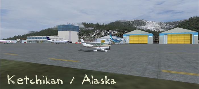 """Alaska Sky Service - eine neue """"Airline"""" in ALASKA  Ass_vorwort05"""