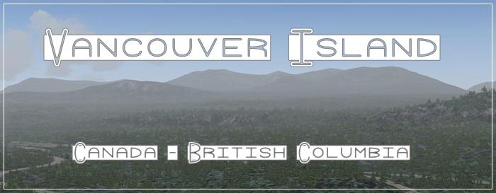 FREEWARE: VANCOUVER ISLAND - 6 wichtige Szenerien Cycd_00